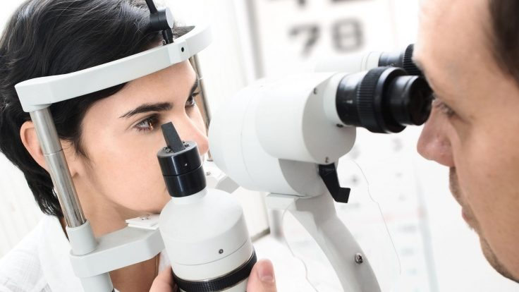 Göz Hastalıkları Polikliniği