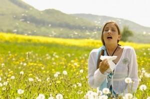 Bahar Nezlesi (Vernal Konjuktivitis)