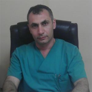 Op.Dr.Cuma ASLAN – Genel Cerrahi Uzmanı