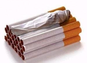 Sigarayı Bırakma Hayatınıza Hoş geldiniz!